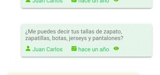 Mis Amigos Invisibles - Chat